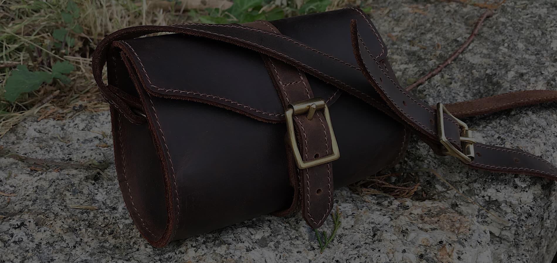 Handmade Bags - Slider